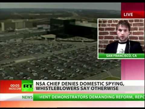 FASCIST=CRIMINAL=NSA=ADMITS TOTAL SPYING=ALL AMERICANS-RETAIN'S YR DATA =5YEARS! NAZI=USA=GOVT!!