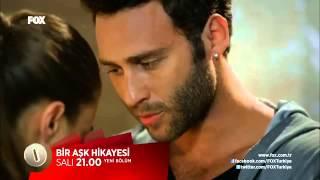 Bir Aşk Hikayesi ~ 16. Bölüm Fragmanı  23 Temmuz 2013  HD