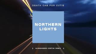Download Death Cab for Cutie - Northern Lights (Alessandro Cortini Remix) Mp3 and Videos