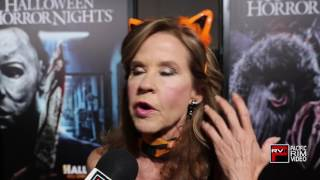 Linda Blair thoughts on why The Exocist is an iconic Horror film