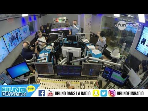 Le courageux Vacher (27/09/2017) - Best of Bruno dans la Radio