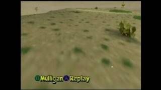 Cyber Tiger Nintendo 64 Gameplay_2000_01_18_2