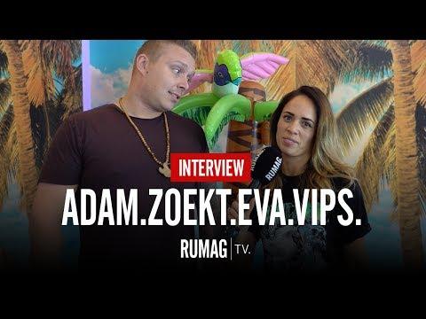 adam zoekt eva dating show