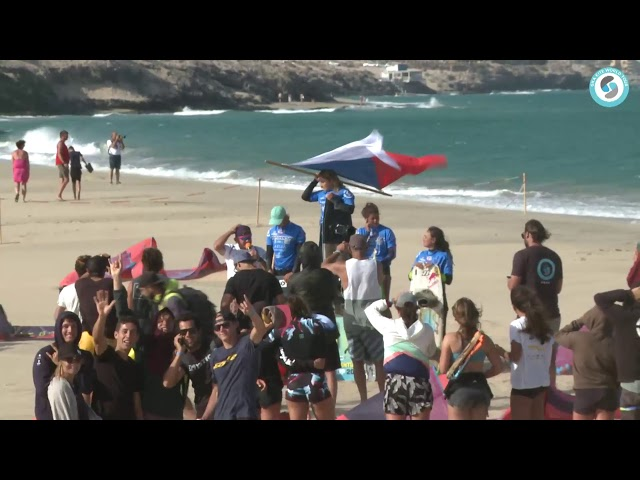 GKA Freestyle World Cup Fuerteventura 2019 - Day Two