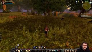 Po 6h czekania w kolejce.... WBIŁEM! - World of Warcraft Classic / 27.08.2019 (#7)