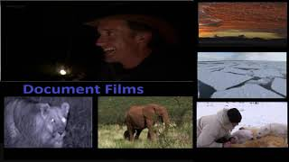 Documentary Films   Planet Earth Part 7 Great Plains 3/3