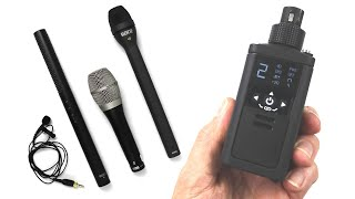 Rode Newsshooter | Audio testing and Detailed Review