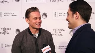 Billy Magnussen at