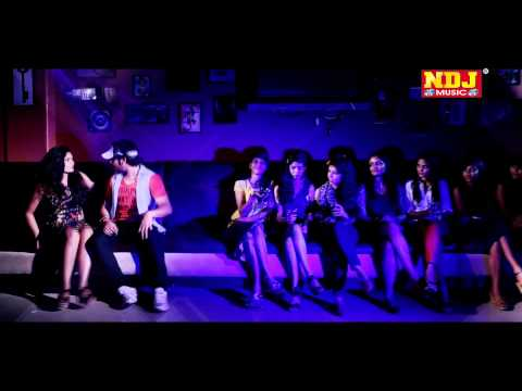 De De Kiss Marjani | Haryanvi New Super Hit DJ Love Song 2015 | Nandu Foji | Arun Aaryan | NDJ Music