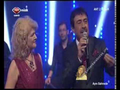 Sürünüyorum - Gülden Karaböcek & Ahmet Selçuk İlkan - Aynı Sahnede