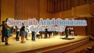 Mass From Two Worlds - Ariel Quintana
