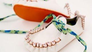 Leather Shoe Making