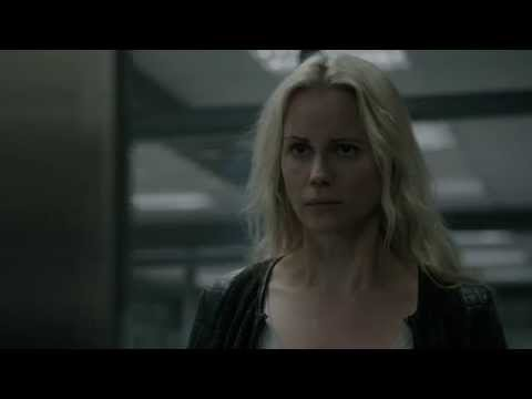 The Bridge - Bron - Broen - Season 3 trailer