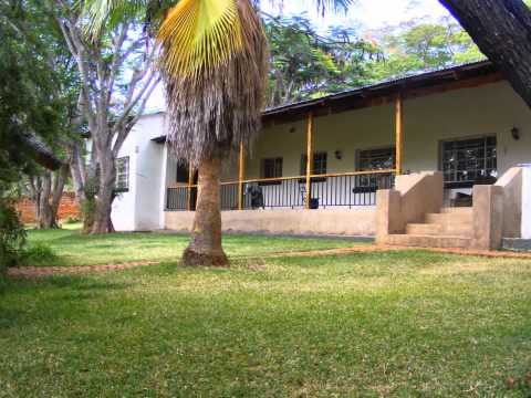 420 Hectare farm for sale in peaceful Malawi Africa