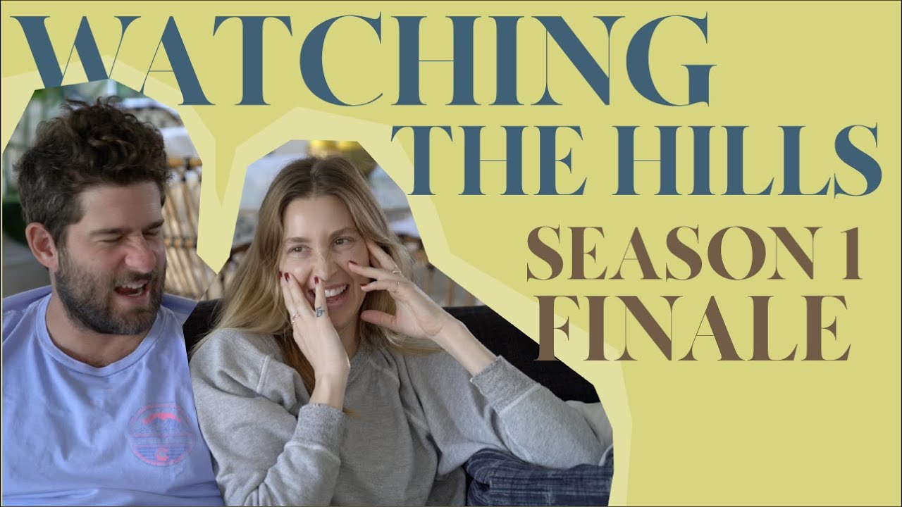 Download Reacting to 'THE HILLS' | S1E10 | Whitney Port