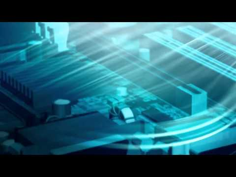Custom Printed Circuit Boards (PCB) - Freelance Robotics