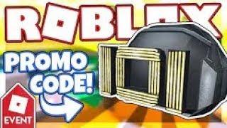 [Ereignis?] Wie man den IOI Helm bekommt   ROBLOX Promocode