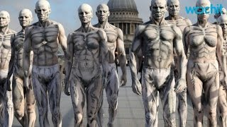 Westworld's Problematic Nudity
