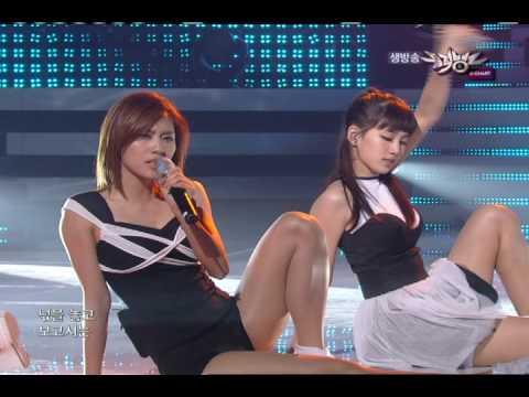 [K-pops hot clip] Bad Girl Good Girl - miss A