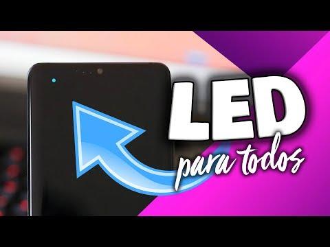 VUELVE El LED De NOTIFICACIONES!!! [Cómo Instalar]