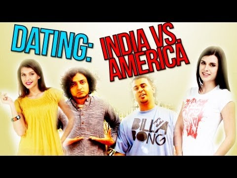 Do american guys like indian girl