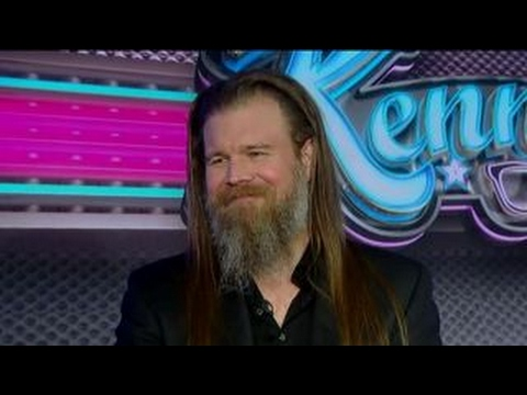 Ryan Hurst on political issues raised in the  the 'Outsiders'
