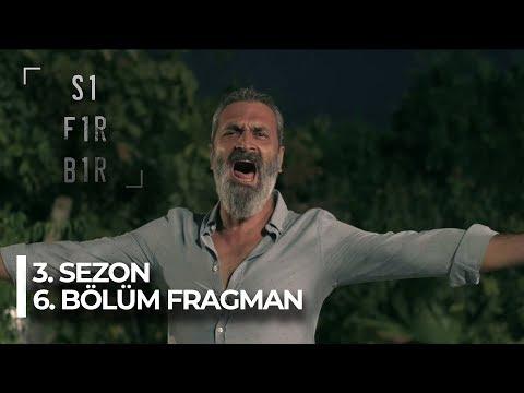 """Sıfır Bir """"Bir Zamanlar Adana'da"""" 3. Sezon 6. Bölüm Fragman"""