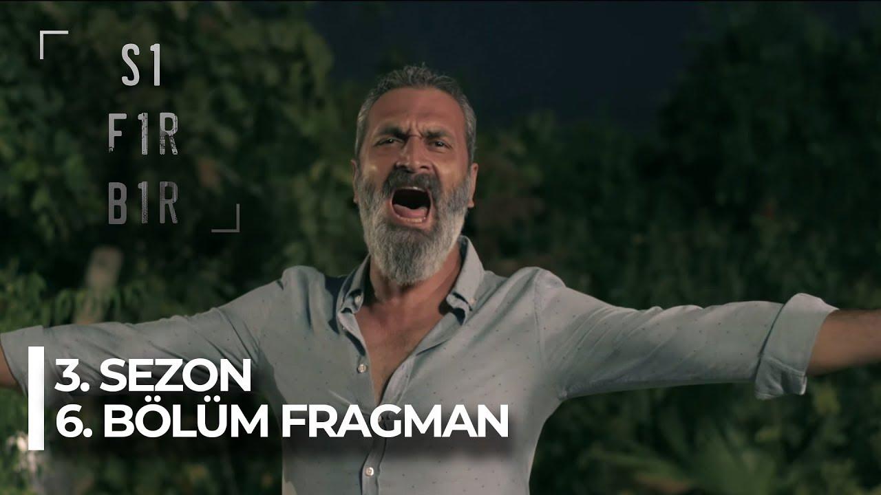 Sıfır Bir Bir Zamanlar Adanada 3 Sezon 6 Bölüm Fragman Youtube