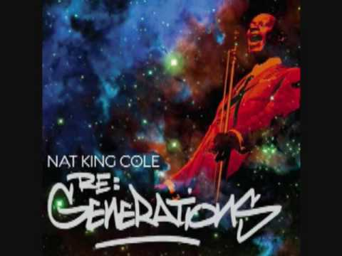 Nat King Cole   -  Brazilian Love Song