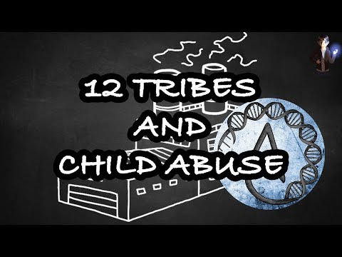 What Is The 12 Tribes Cult?