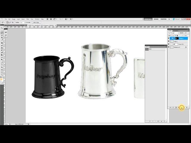 Photoshop Color Correction Service for e commerce photos