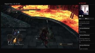 tolilolu15 PS4 Dark Souls 2 ng+3