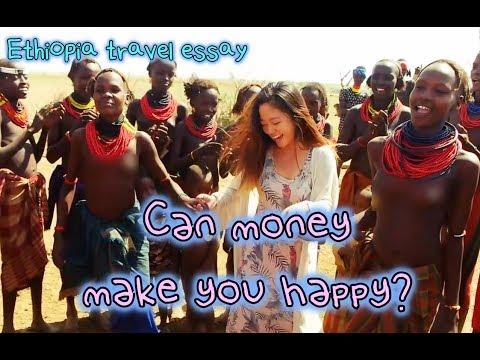 Africa Ethiopia travel vlog,  가난하지만 행복한 그들. 다사네치부족 * 아프리카 여행 브이로그 *
