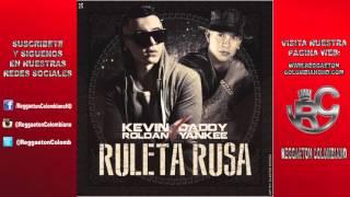 Kevin Roldan Ft Daddy Yankee - Ruleta Rusa (Oficial Preview) 2016