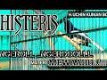 Kacer Histeris Ngerooll Ngeroolll Materi Mewaahh  Mp3 - Mp4 Download