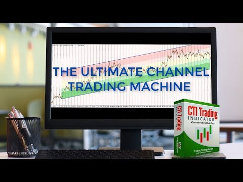 The Ultimate Channel Trading Indicator For Forex Stocks