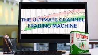 The Ultimate Channel Trading Indicator for Forex, Stocks, Cryptocurrency