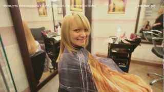 SUNLISS - бразильское кератиновое выпрямление и восстановление волос