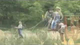 Best of America by Horseback (RFD-TV) at Midwest Trail Ride