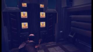 Stargate Resistance: Jaffa