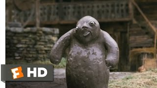 Video The Brothers Grimm (6/11) Movie CLIP - Mud Monster (2005) HD download MP3, 3GP, MP4, WEBM, AVI, FLV November 2018
