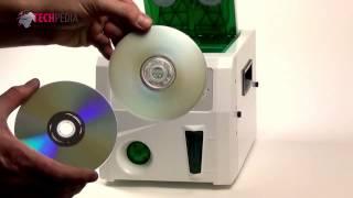 Technológia pre obnovu poškodených CD diskov