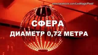 видео Сферы применения светодиодных лент