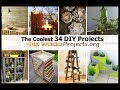 Cool Wood Projects, over 16.000 designs & plans to chooses from