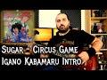 Igano Kabamaru Opening - Metal Cover (Circus Game - Sugar)
