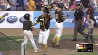 #ABLCS GAME TWO | Andrew Campbell