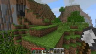 Minecraft Far Lands or Bust - #037 - Sensible Explanation