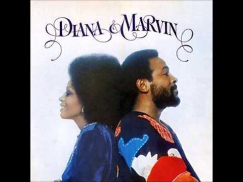Diana Ross & Marvin Gaye - You're A Special Part Of Me