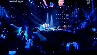 Фабрика звезд. Россия - Украина. Макс Барских - Dance