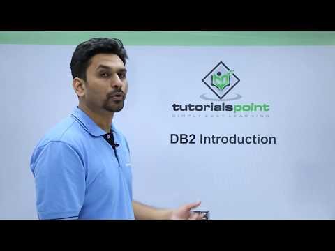 DB2 - Introduction